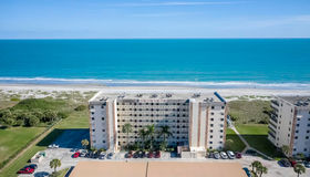 1890 N Atlantic Avenue #a601, Cocoa Beach, FL 32931