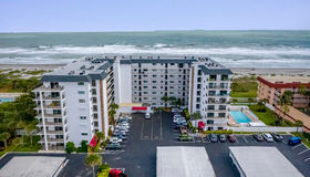 650 N Atlantic Avenue #608, Cocoa Beach, FL 32931