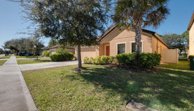 4060 Millicent Circle, Melbourne, FL 32901