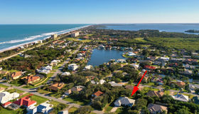 297 Woody Circle, Melbourne Beach, FL 32951