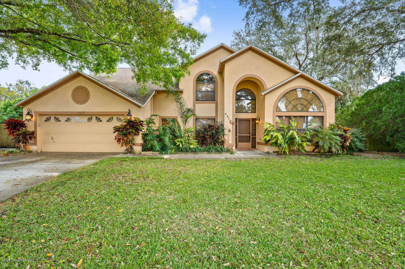Another Property Sold - 4975 Winchester Drive, Titusville, FL 32780