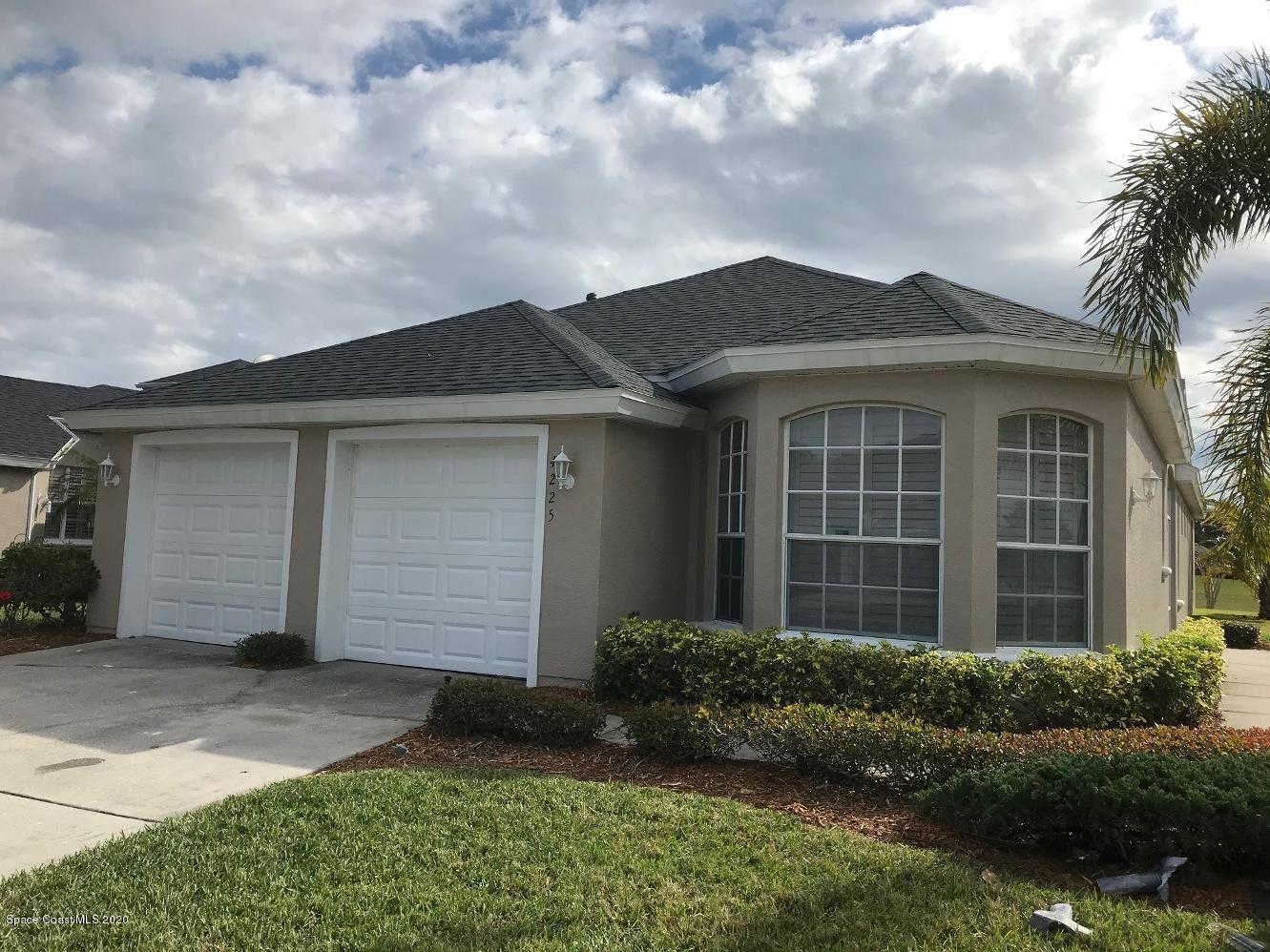 4225 Woodhall Circle, Rockledge, FL 32955 now has a new price of $349,900!
