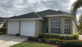 4225 Woodhall Circle, Rockledge, FL 32955