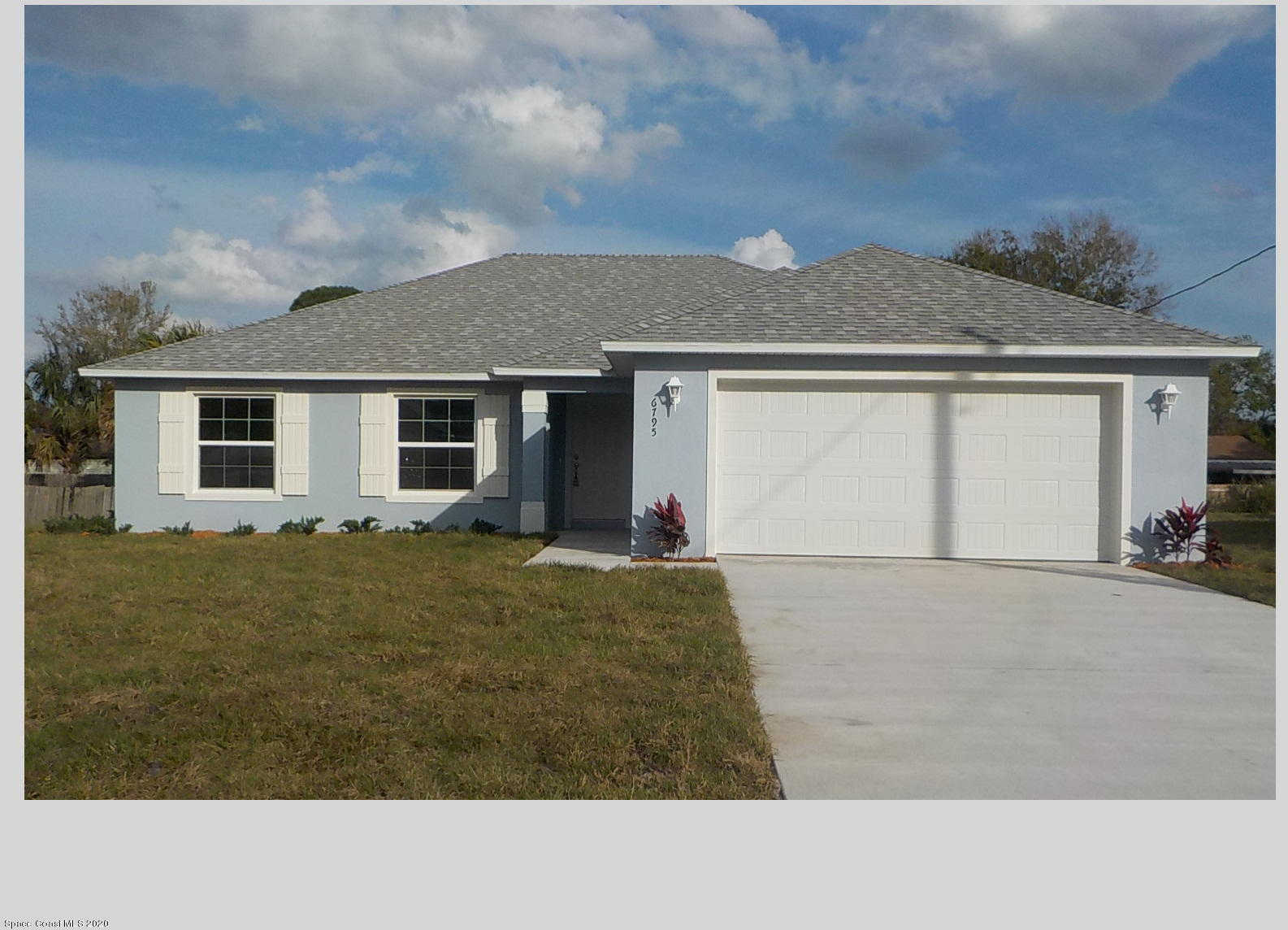 Another Property Sold - 6795 Haddington Drive, Cocoa, FL 32927