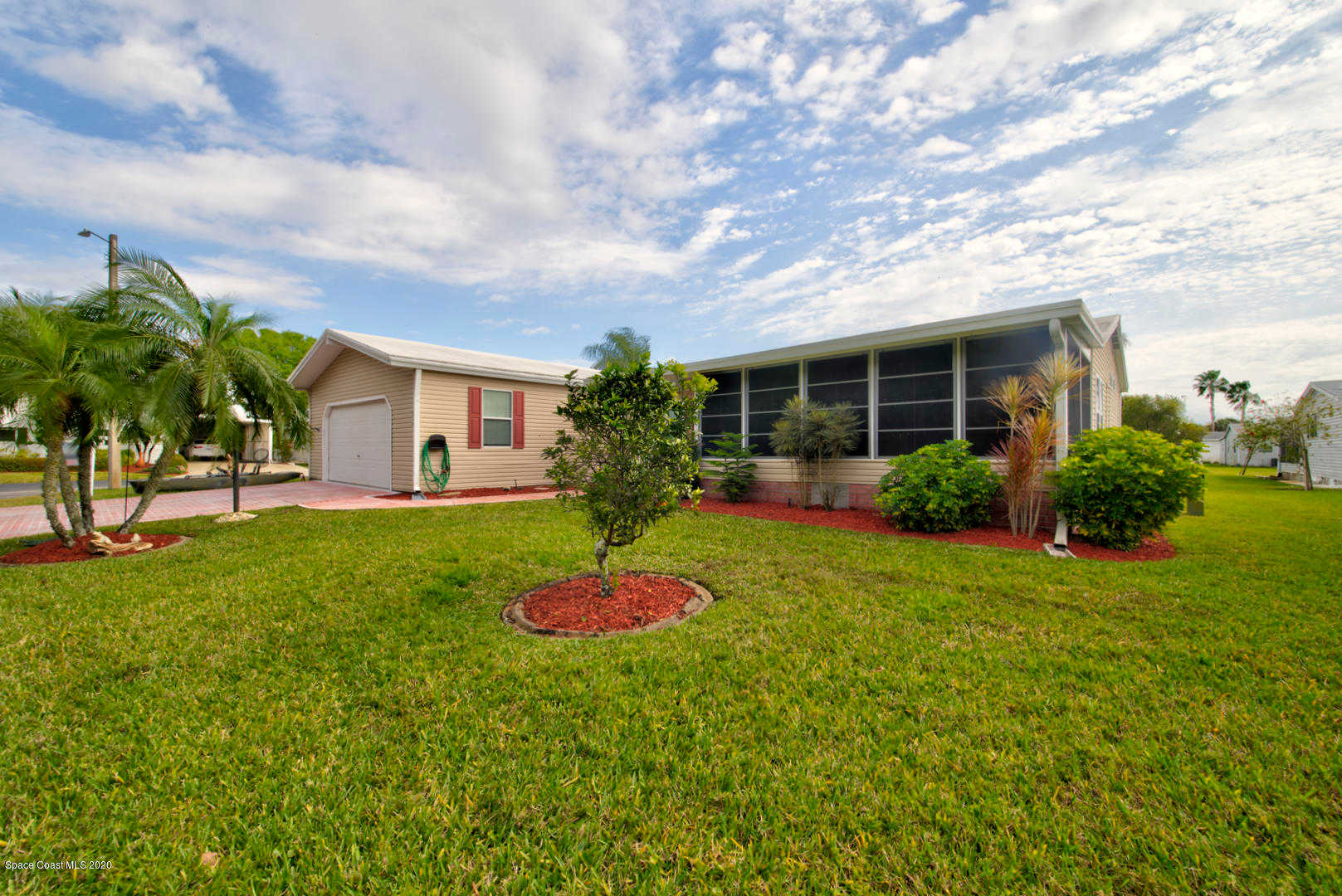 129 Woodsman Mark #238, Cocoa, FL 32926 is now new to the market!