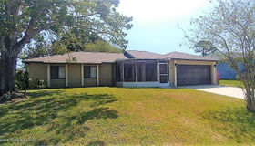1587 Dallam Avenue, Palm Bay, FL 32907