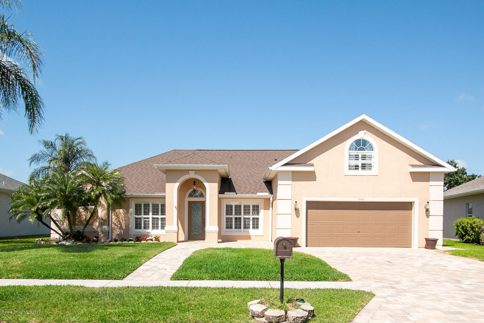 1995 Thesy Drive, Melbourne, FL 32940 now has a new price ...