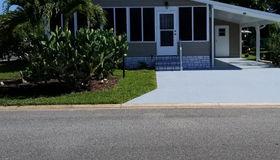 434 Seagull Drive, Barefoot Bay, FL 32976