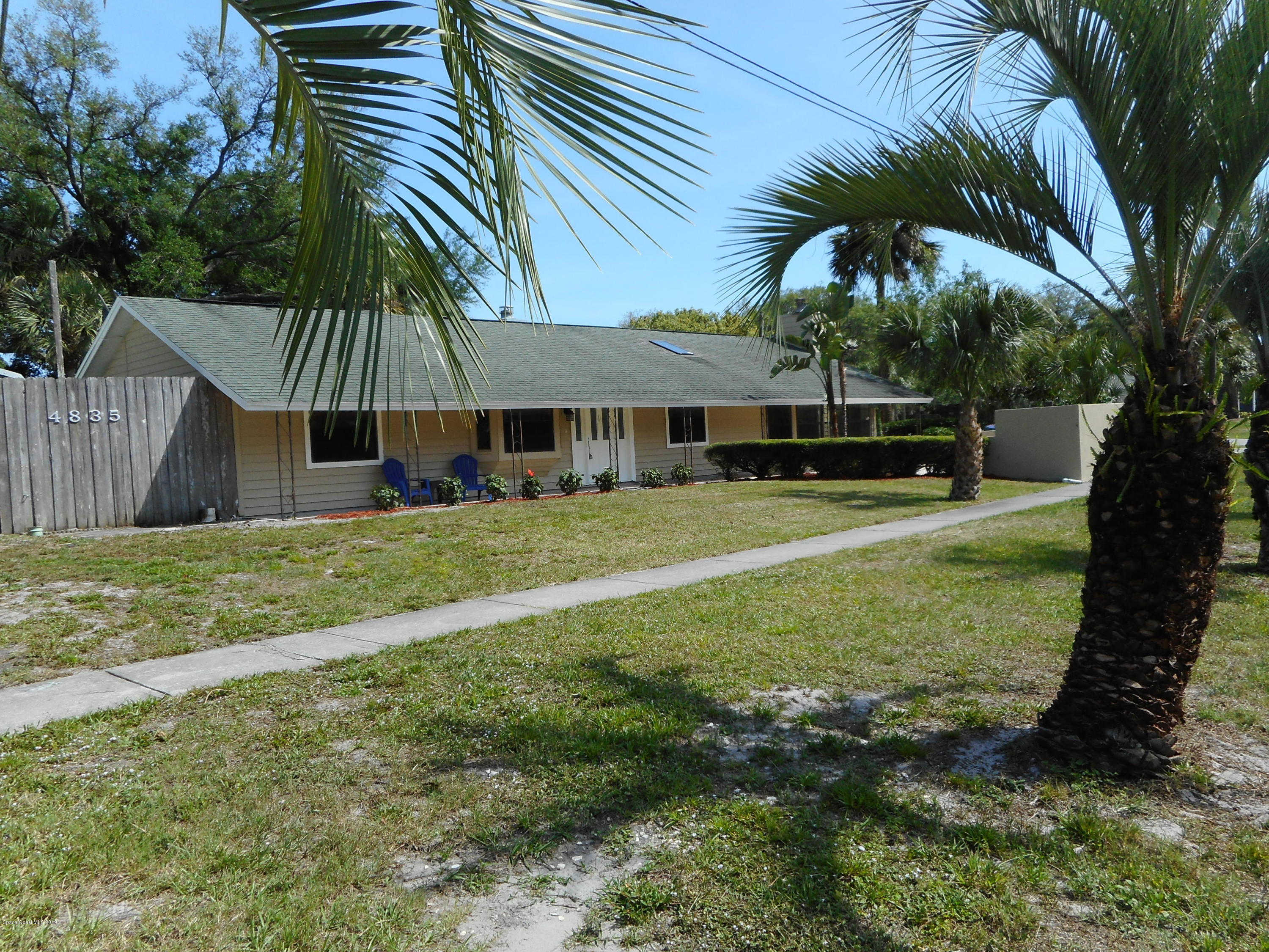 4835 Curtis Boulevard, Cocoa, FL 32927 is now new to the market!