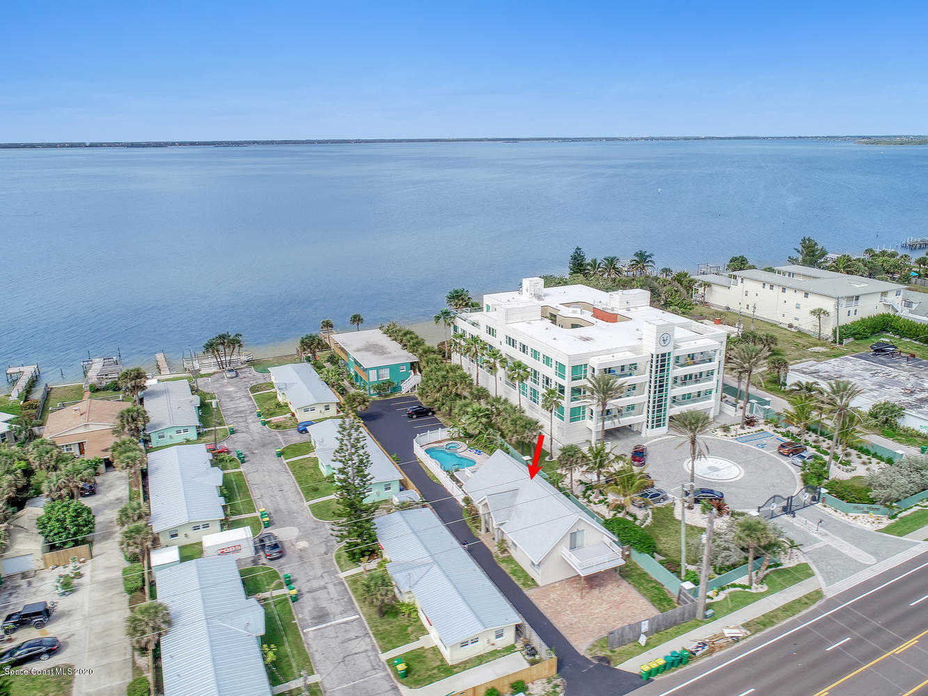 Video Tour  - 3524 S Atlantic Avenue, Cocoa Beach, FL 32931