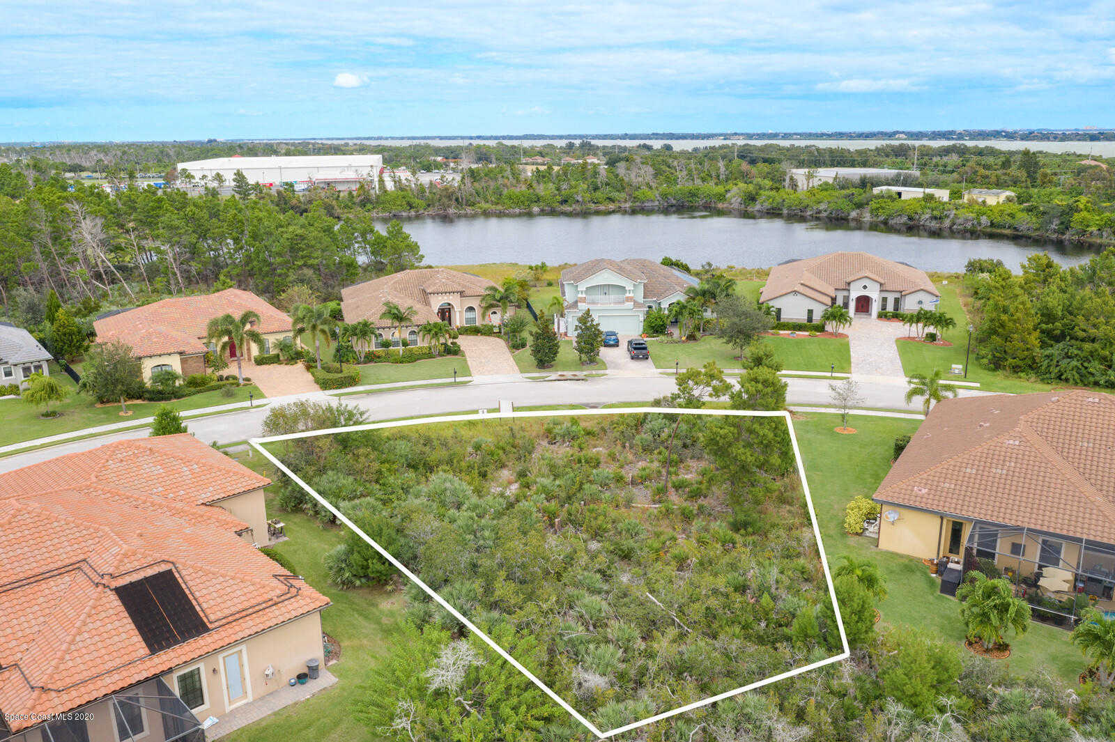 1394 Alto Vista Drive, Melbourne, FL 32940 now has a new price of $158,500!