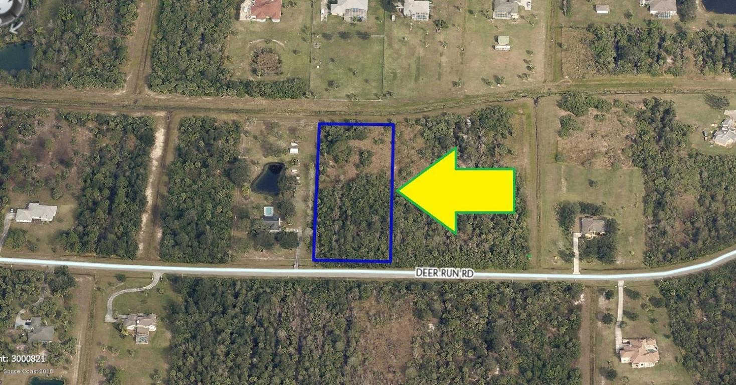 Another Property Sold - 158 Deer Run Road, Palm Bay, FL 32909
