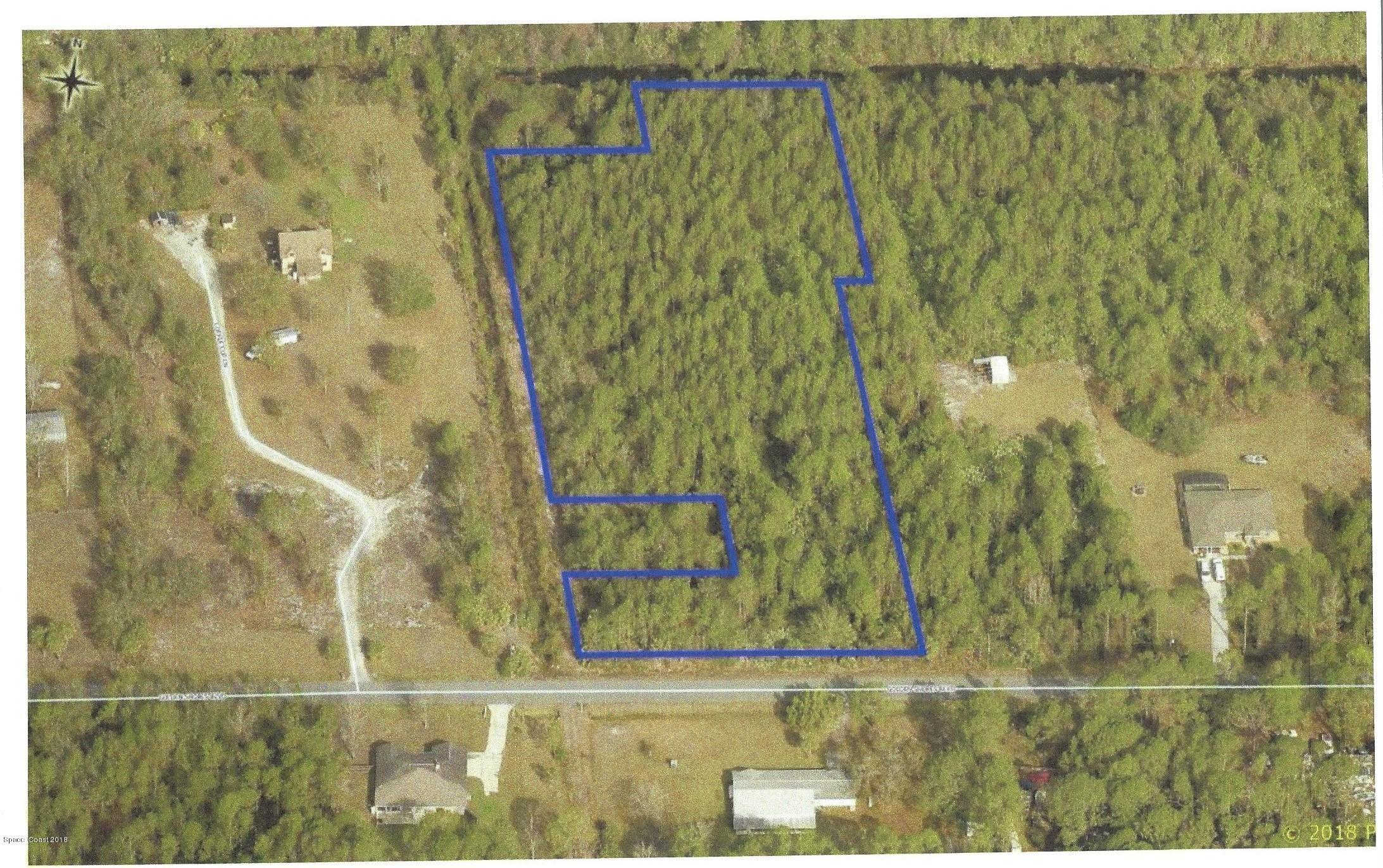 0 Golden Shores Boulevard, Mims, FL 32754 now has a new price of $74,500!