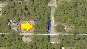 1739 Hydrangea (corner With Privet) Road, Palm Bay, FL 32907