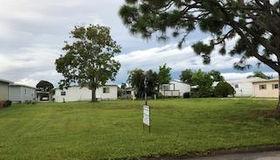 635 Hyacinth Circle, Barefoot Bay, FL 32976