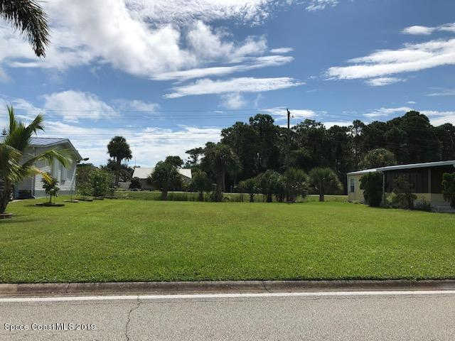 1049 Sebastian Road, Barefoot Bay, FL 32976 is now new to the market!
