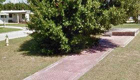 907 Barefoot Boulevard, Barefoot Bay, FL 32976