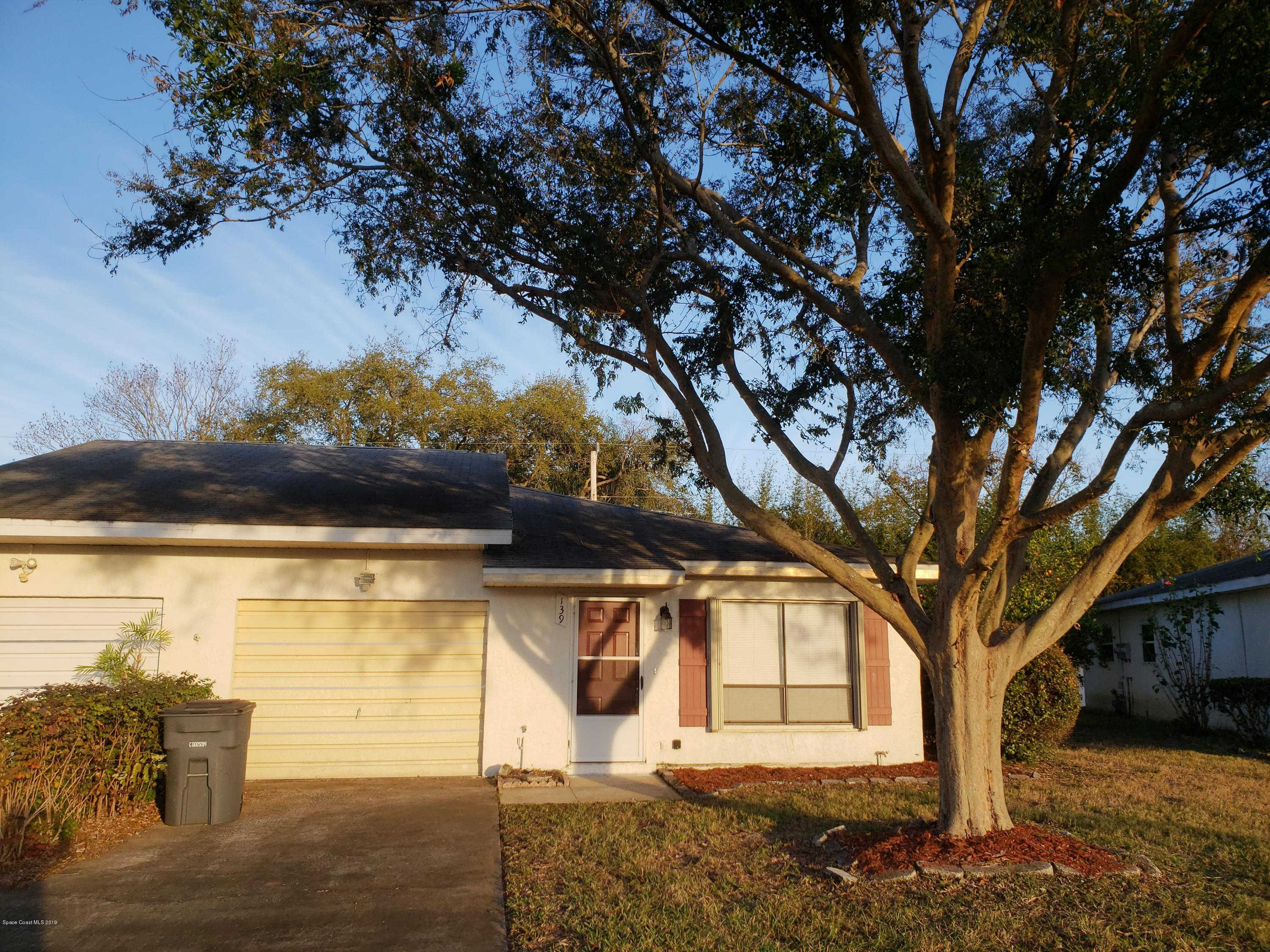 Another Property Rented - 139 Mcneela Drive #0, Titusville, FL 32796
