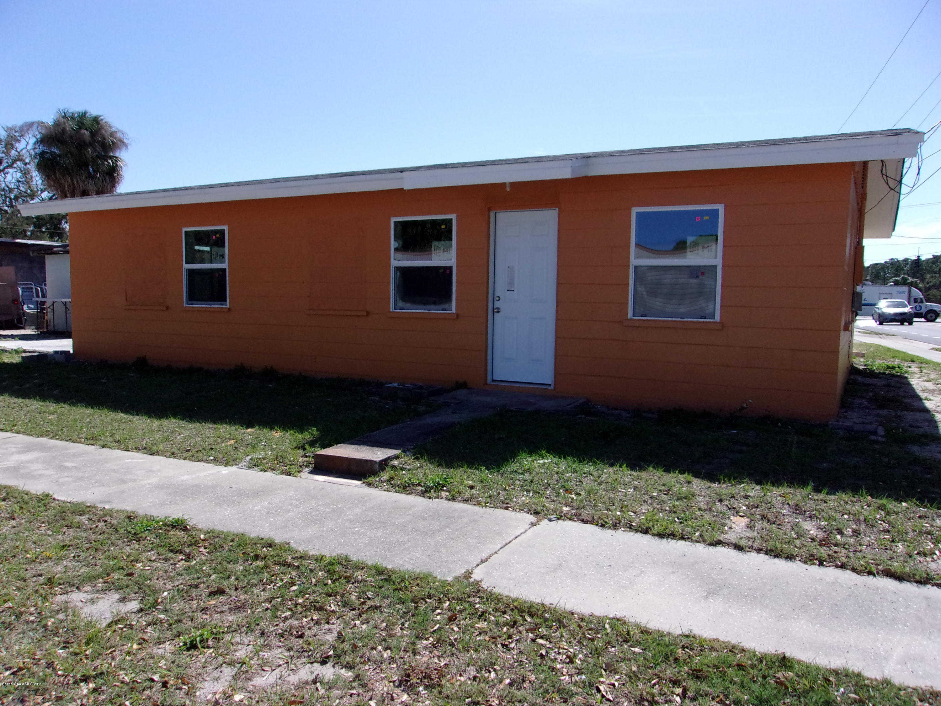 Another Property Rented - 237 Willow Street, Titusville, FL 32780
