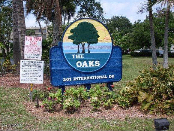 Another Property Rented - 201 International Drive #122, Cape Canaveral, FL 32920