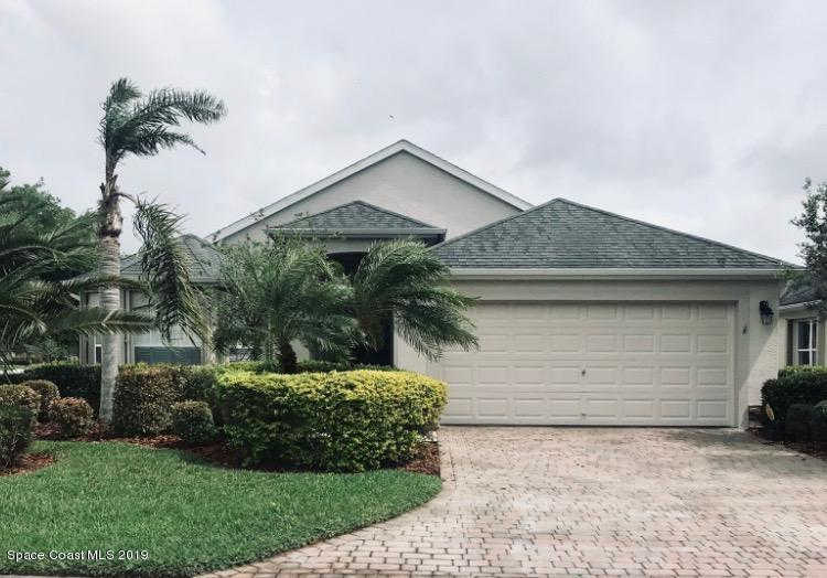 Another Property Rented - 7105 Mendell Way, Melbourne, FL 32940