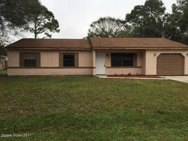 Another Property Rented - 928 Se Sable Circle, Palm Bay, FL 32909