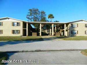 Another Property Rented - 180 Minna Lane #313, Merritt Island, FL 32953