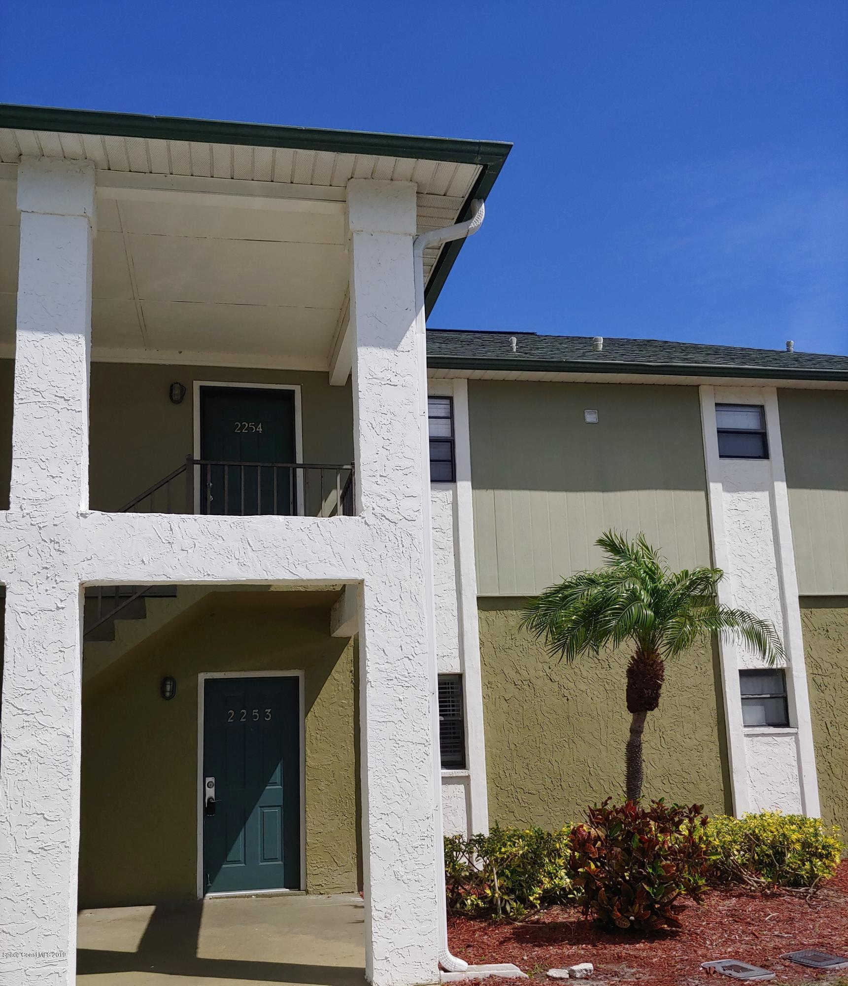 Another Property Rented - 2253 Flower Tree Circle, Melbourne, FL 32935