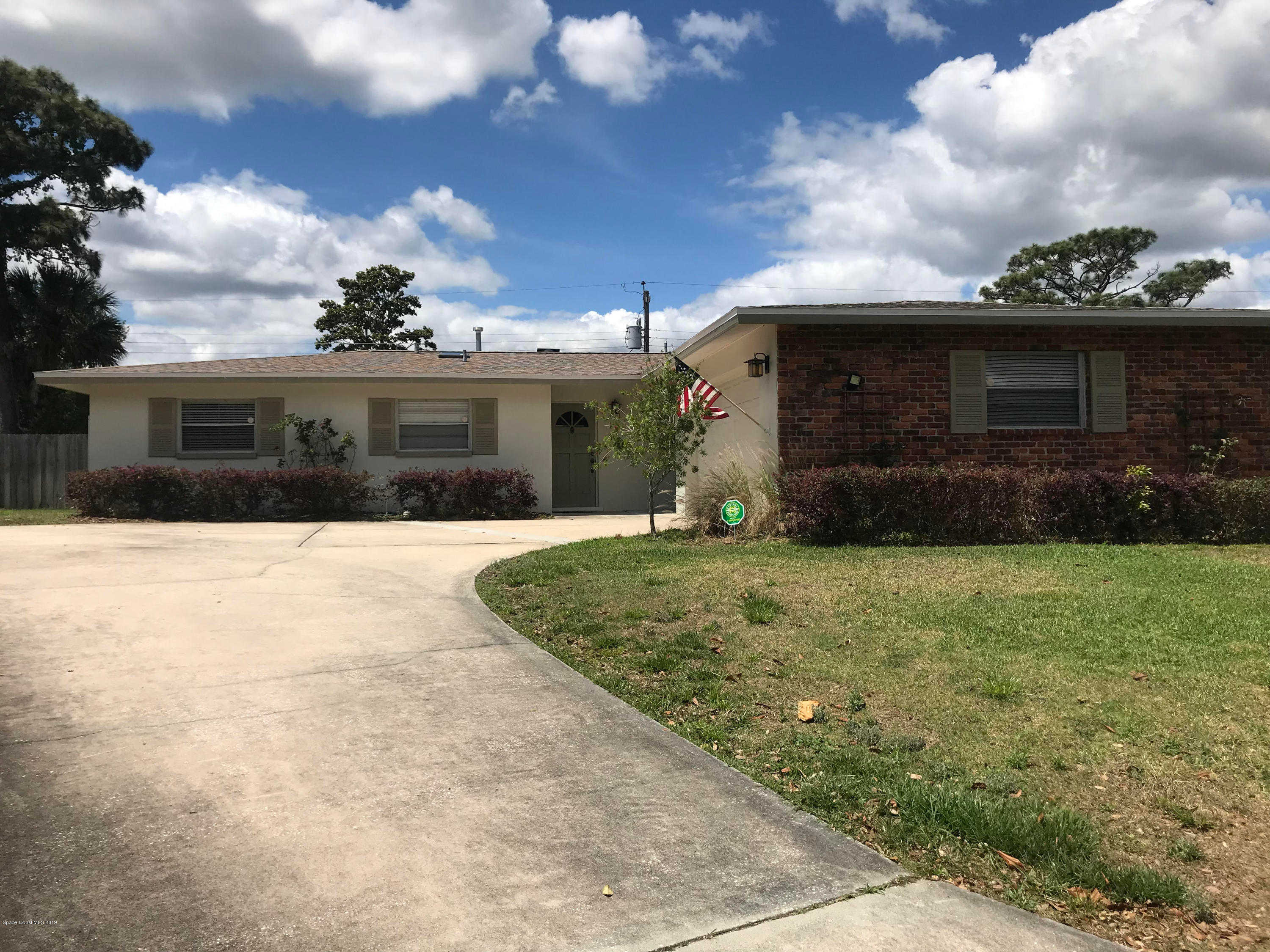 Another Property Rented - 4360 Kent Avenue, Titusville, FL 32780