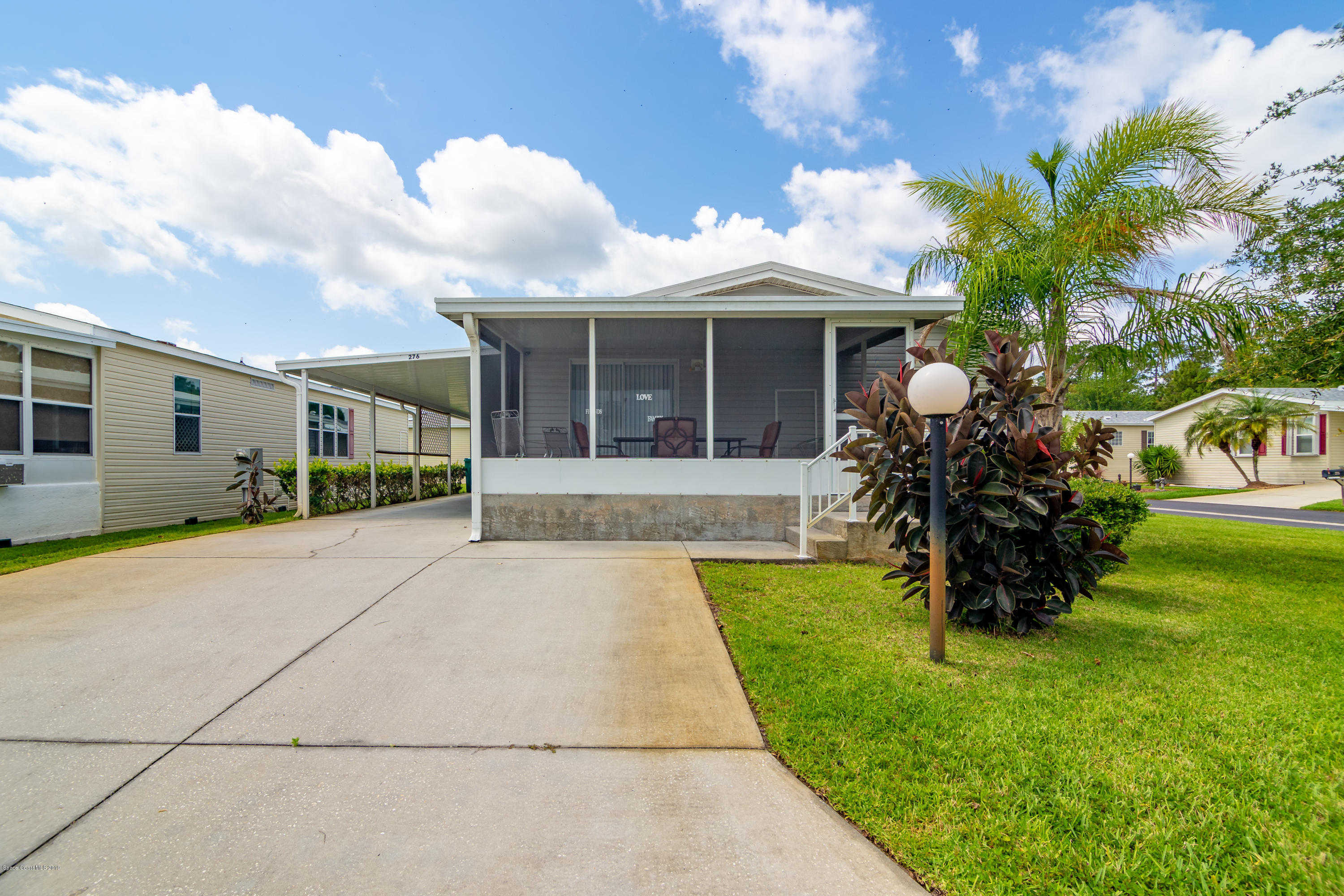 276 Timber Run Way, Cocoa, FL 32926 is now new to the market!