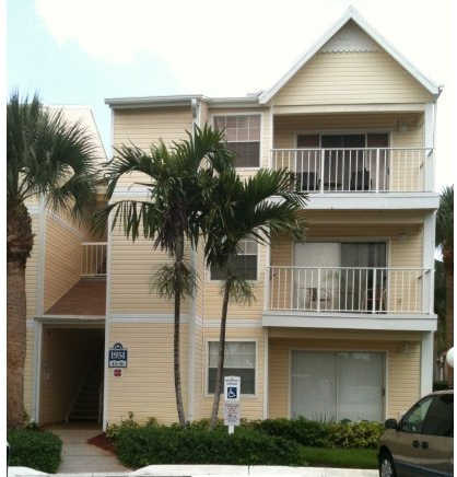 Another Property Rented - 1951 Island Club Drive #346, Melbourne, FL 32903