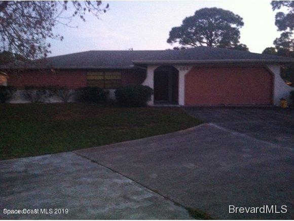 Another Property Rented - 284 Emerson Drive, Palm Bay, FL 32907