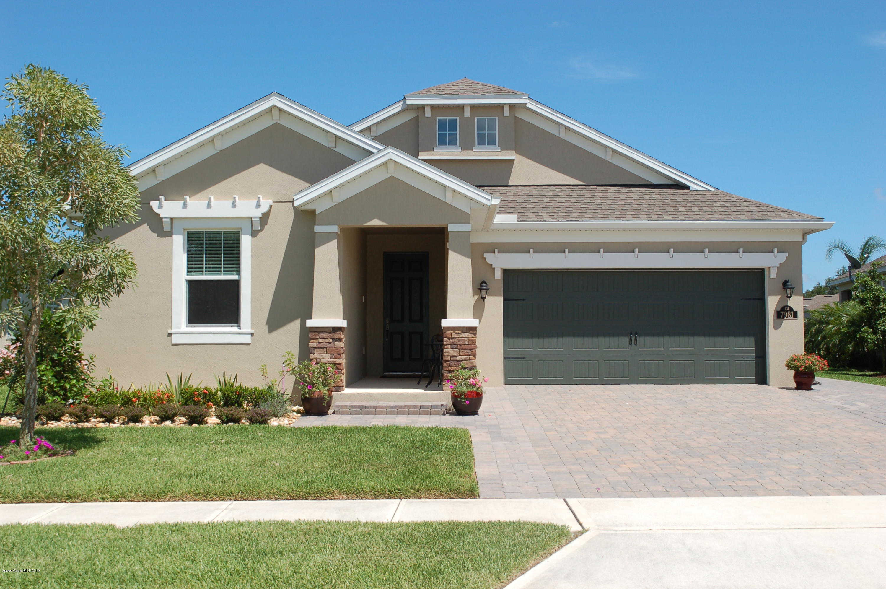 Another Property Rented - 7981 Strom Park Drive, Melbourne, FL 32940