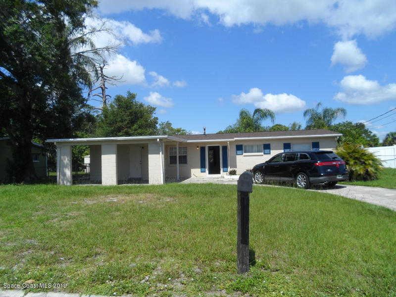 Another Property Rented - 1277 Estridge Drive, Rockledge, FL 32955