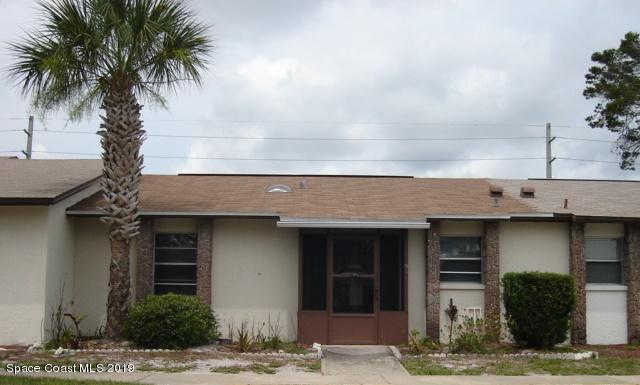 Another Property Rented - 1514 Clearlake Road #9, Cocoa, FL 32922