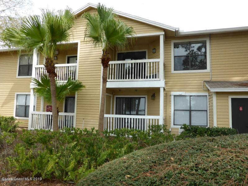 225 S Tropical #702, Merritt Island, FL 32952 is now new to the market!