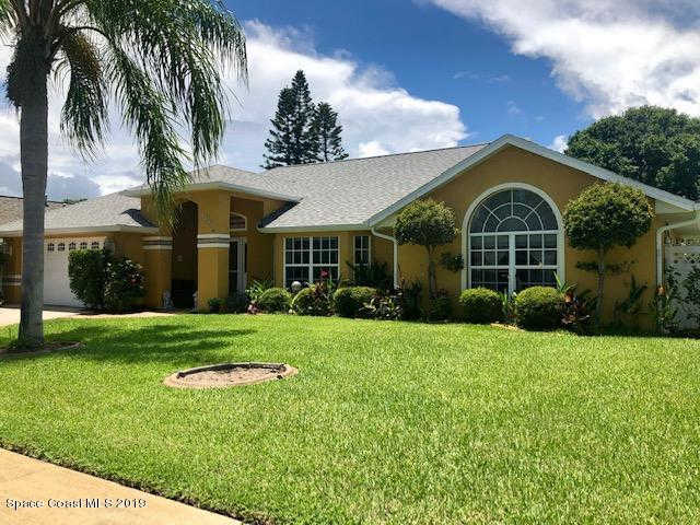 Another Property Rented - 1327 Richwood Circle, Rockledge, FL 32955