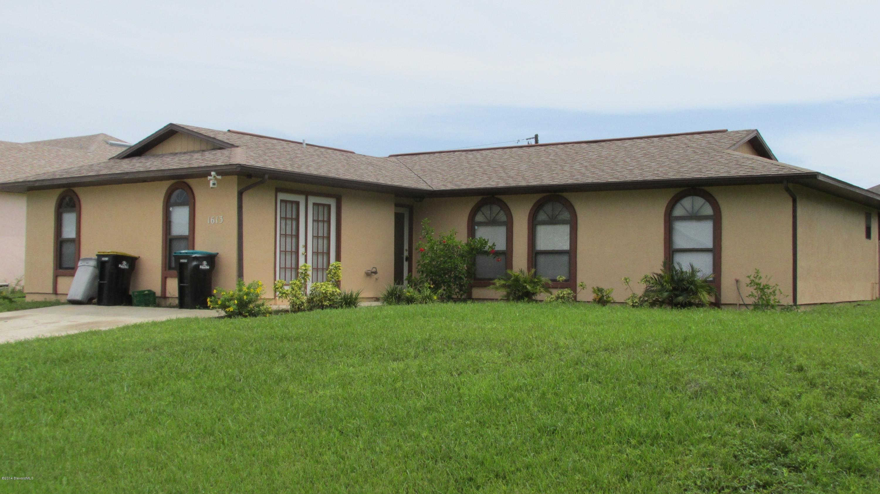 Another Property Rented - 1613 NW Amador Avenue, Palm Bay, FL 32907
