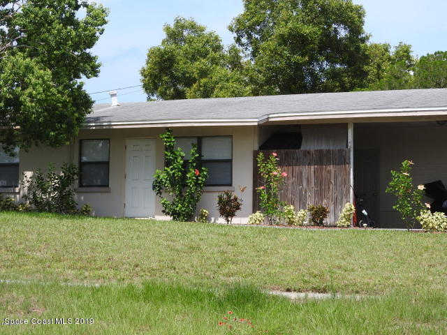 Another Property Rented - 1800 Tee Dee Lane, Titusville, FL 32780
