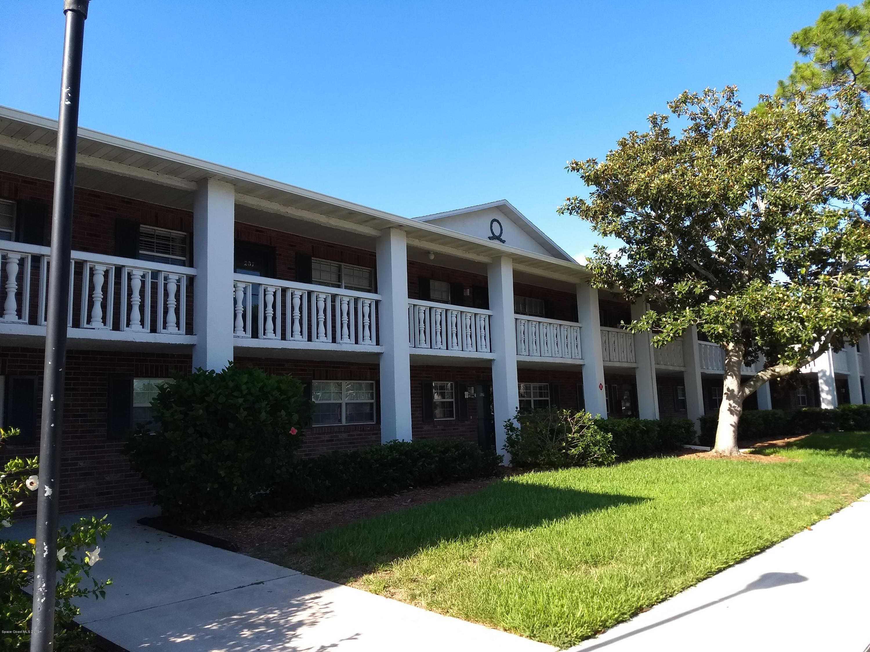 Another Property Rented - 1890 Knox Mcrae Drive #206f, Titusville, FL 32780