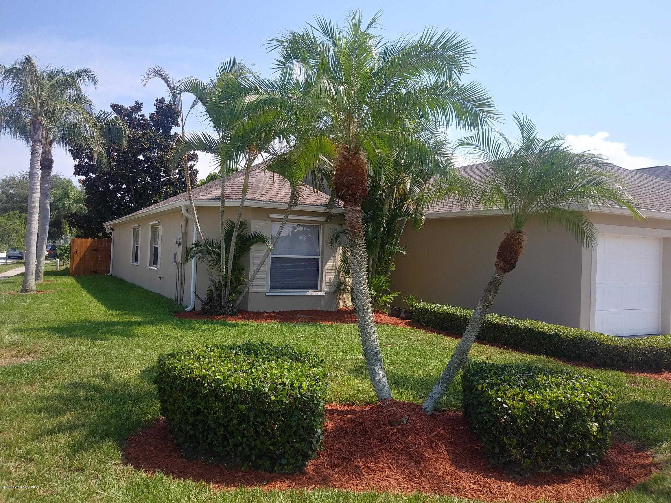 Another Property Rented - 725 Limerick Drive, Merritt Island, FL 32953