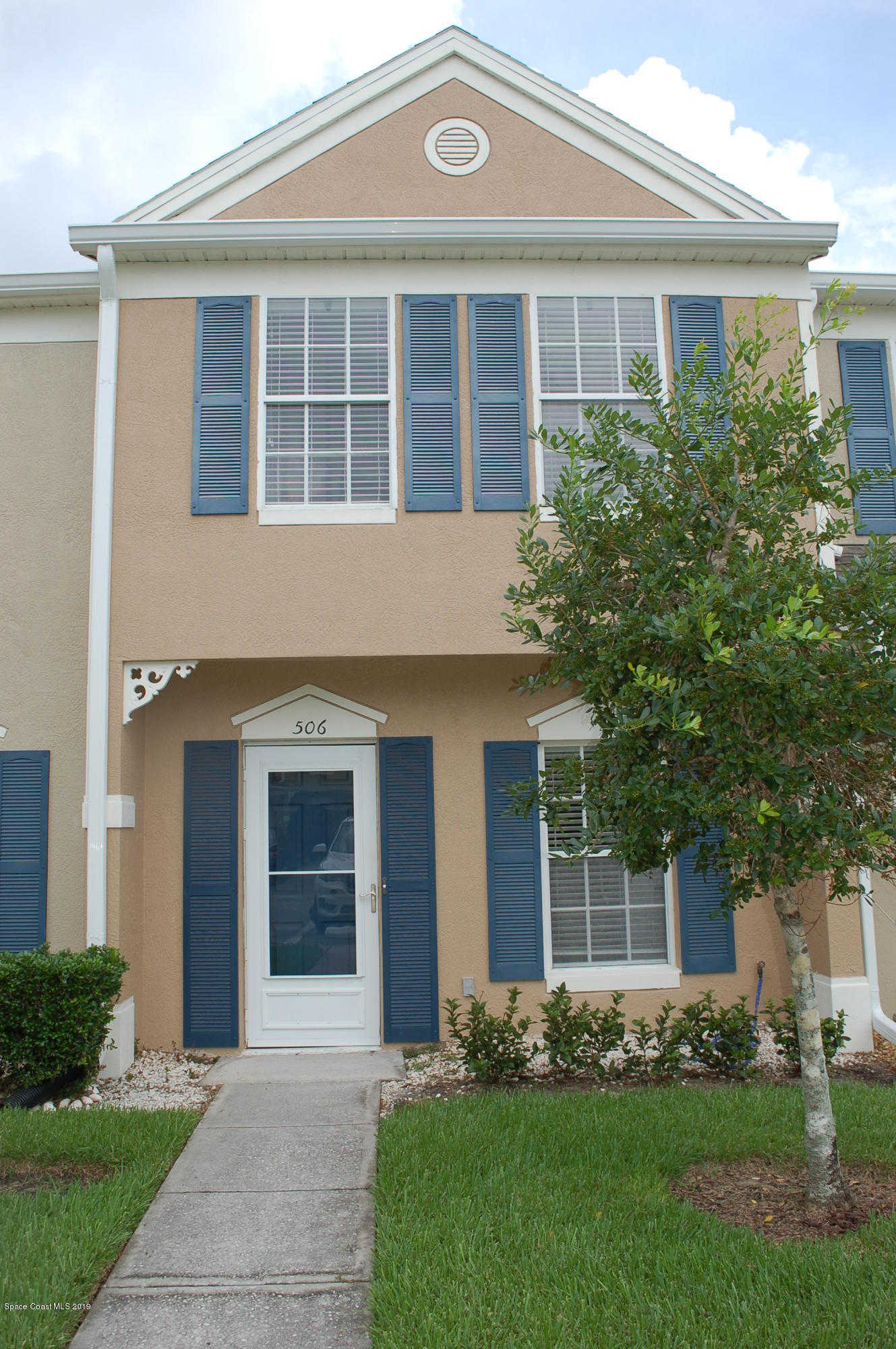 Another Property Rented - 506 Steeplechase Lane, Melbourne, FL 32940