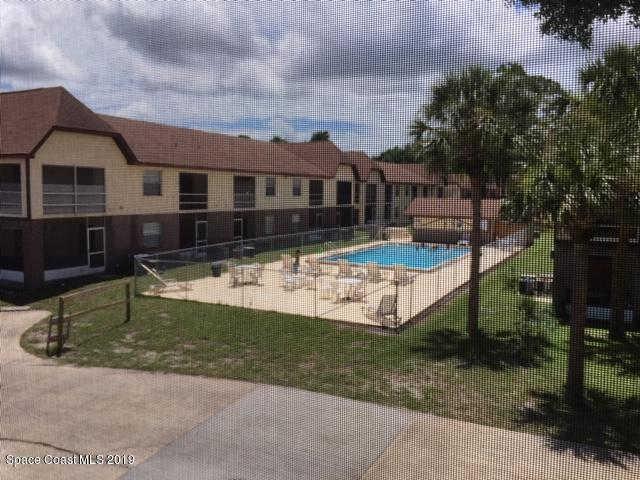 Another Property Rented - 2957 Sir Hamilton Circle #8, Titusville, FL 32780