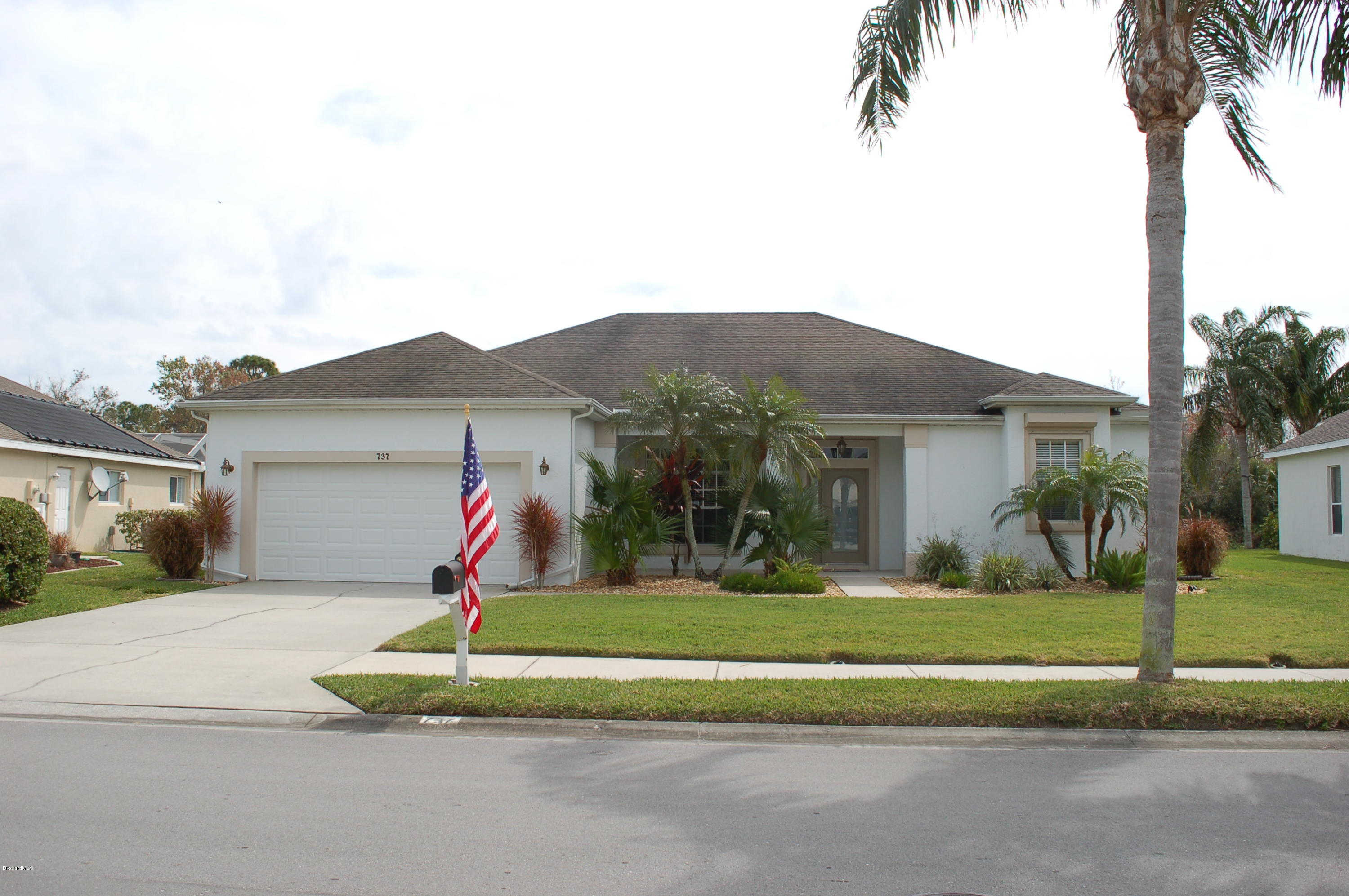 Another Property Rented - 737 Carriage Hill Road, Melbourne, FL 32940