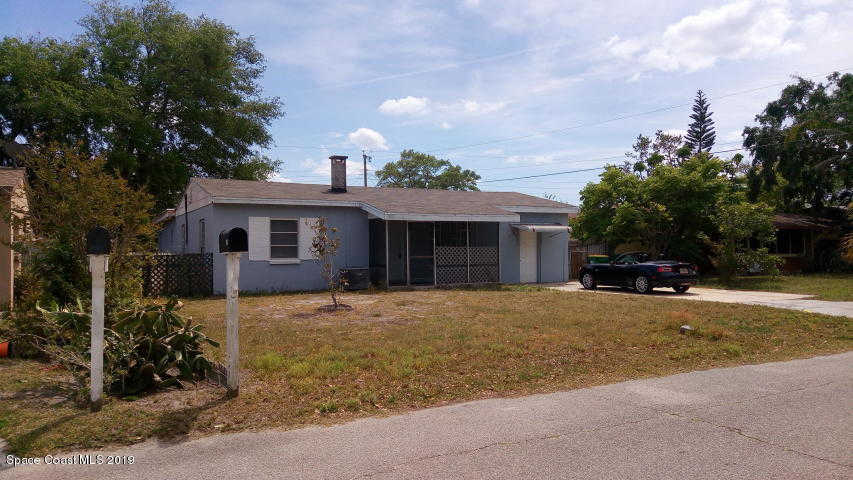 1107 Broadmoor Drive, Cocoa, FL 32922 is now new to the market!