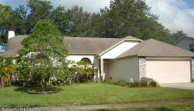 4396 Pondapple Drive, Titusville, FL 32796