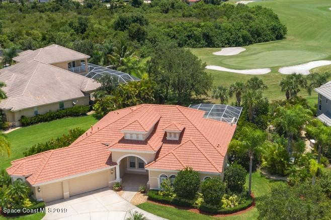 993 Balmoral Way, Melbourne, FL 32940 is now new to the market!