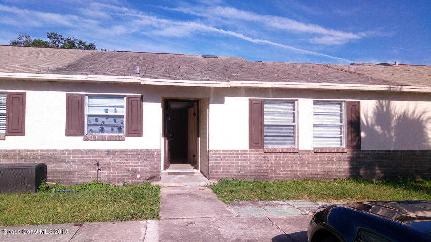1514 Clearlake Road #142, Cocoa, FL 32922 is now new to the market!