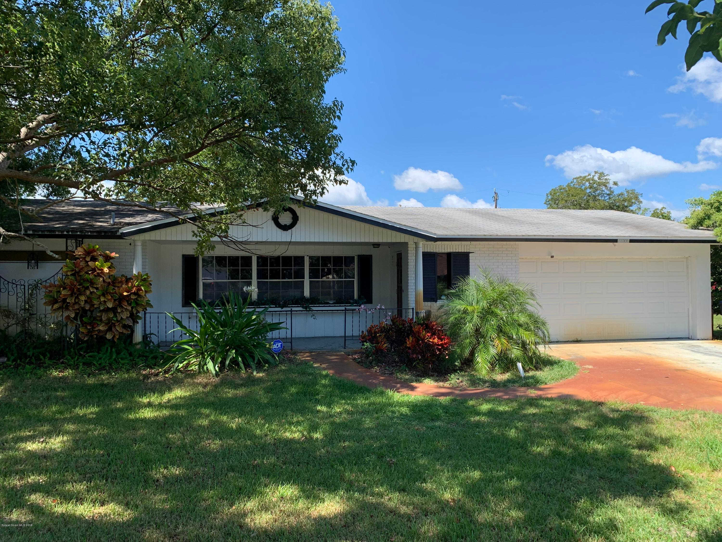 Another Property Rented - 2700 Royal Oak Drive, Titusville, FL 32780