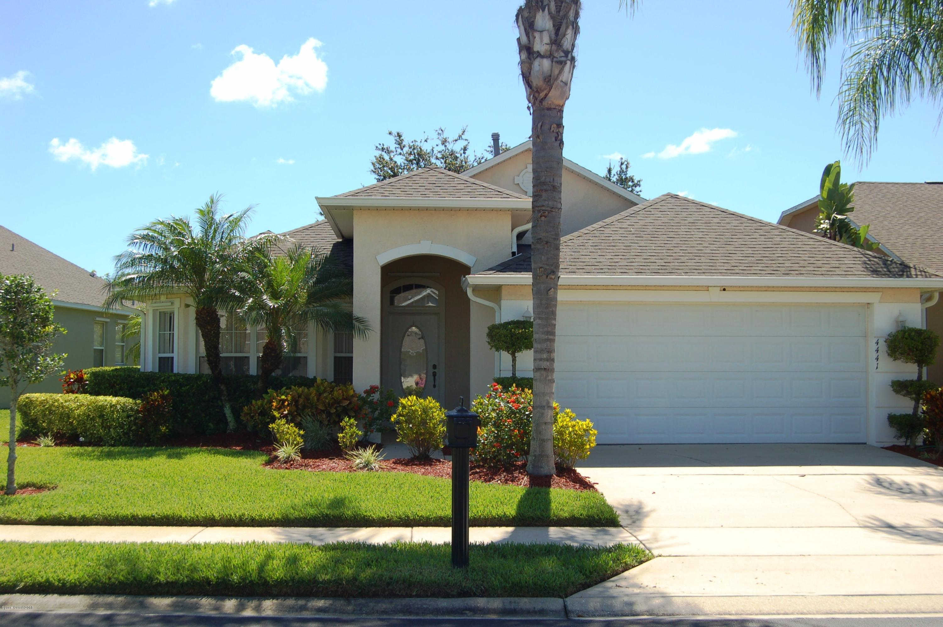 4441 Portage Trail, Melbourne, FL 32940 is now new to the market!